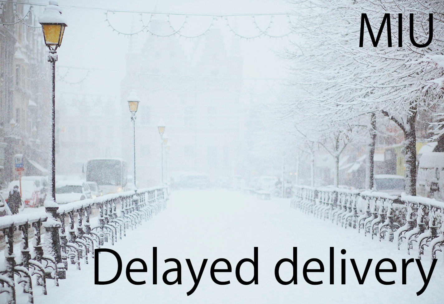 Delayeddelivery